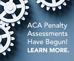 ACA Penalty Assessments 2017