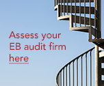 Assess Your EB Audit Firm